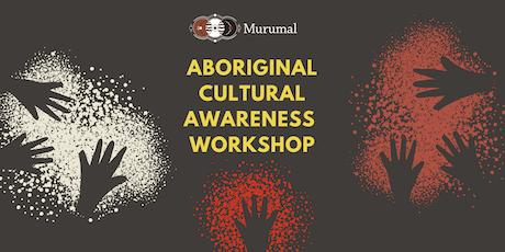 Aboriginal Cultural Awareness Workshop in Sydney - November 2019 tickets