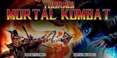 Les Joutes du Divan - Mortal Kombat