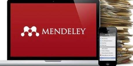 Mendeley = amor eterno ingressos
