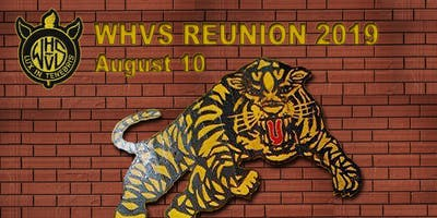 WHVS Reunion 2019 - Welland High & Vocational