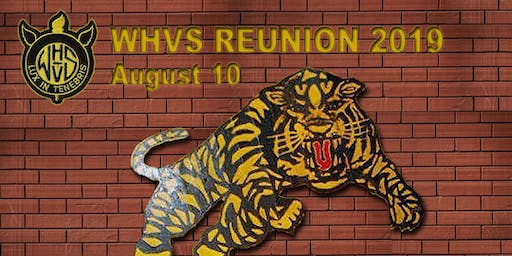 WHVS Reunion 2019 - Welland High & Vocational