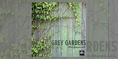 Grey Gardens tickets