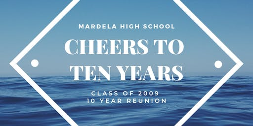Mardela High Class of 2009 Reunion