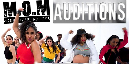 M.O.M. Crew Auditions