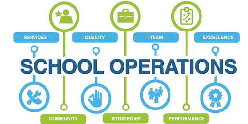 Charter School Operations: Leader Training