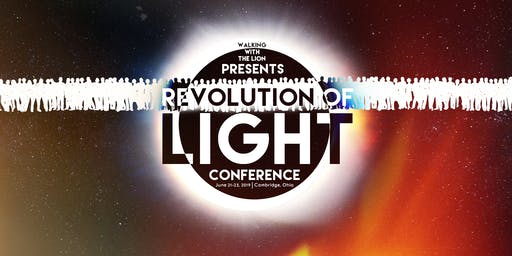 Revolution of Light Conference