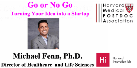 Go or No Go: Turning your Idea into a startup tickets