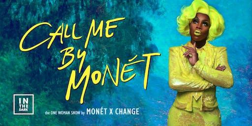 Call Me By Monet - Brisbane