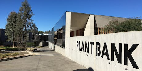 The Science of PlantBank - Unveiled tickets