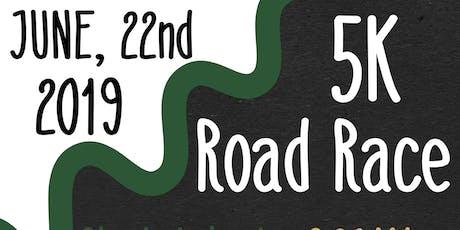 KLJ Way: 5K Road Race tickets
