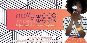 NollywoodWeek Paris 2019 - Festival du Cinéma Nigérian