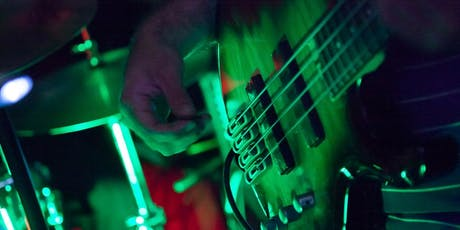 Blues Jam / Lessons / Covers with Eric Falter & Friends tickets