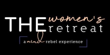 THE Women's Retreat tickets