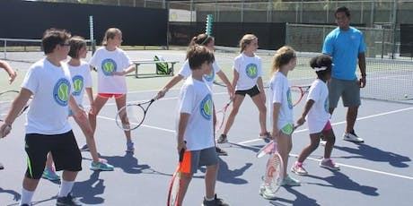 2019 FUNdamentals Summer Tennis Camp tickets