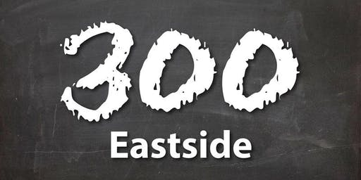 IMPROV 300- EASTSIDE Scene Building - Listen/Be Heard SUMMER