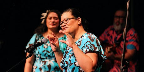 Beyond the Reef: The Music of Samoa Workshop tickets