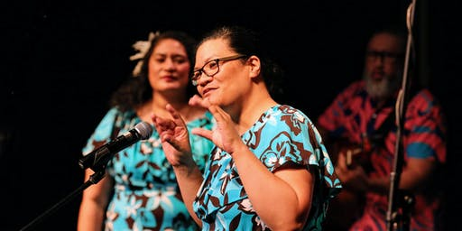 Beyond the Reef: The Music of Samoa Workshop