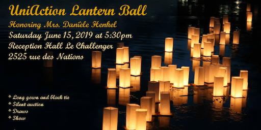 Bal des lanternes UniAction