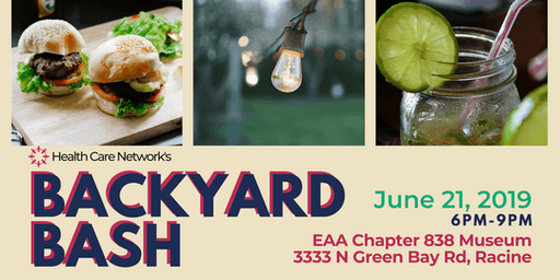 Health Care Network's Backyard Bash