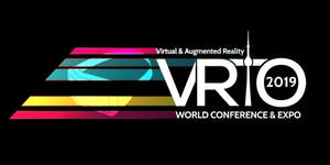 VRTO 2019 Virtual Reality & Augmented Reality World...