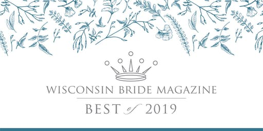 Wisconsin Bride's Best of 2019