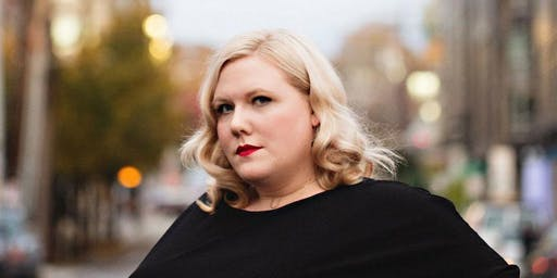 Flyover Fest Presents: Lindy West & Samantha Irby