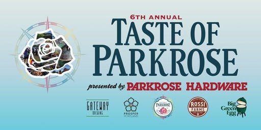Taste of Parkrose 2019 (VENDOR REGISTRATION)