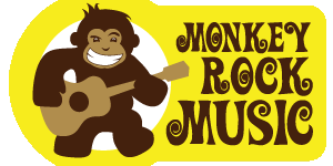 Hunter's Monkey Rock - Halloween Bash