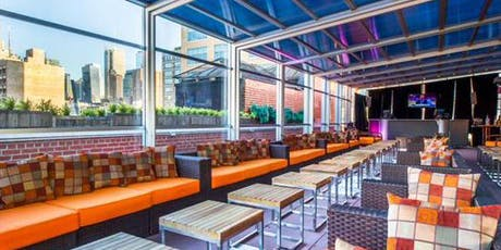 CANTINA ROOFTOP FRIDAYS tickets