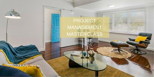 Project Management Masterclass