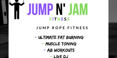 Jump N Jam Fitness