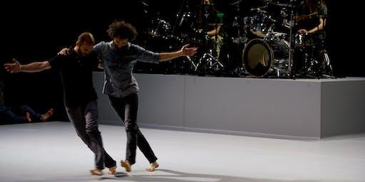 Rizzo : D'apres une histoire vraie - Dance Workshop (For Professionals)