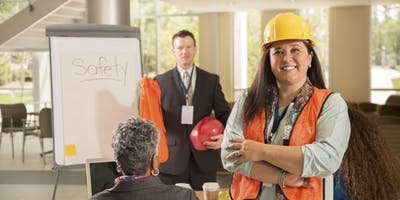 Metro Signal Safety Leadership Training - Clayton - August