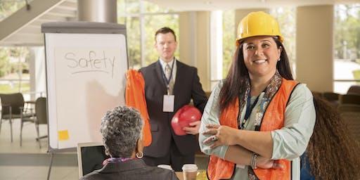 Metro Signal Safety Leadership Training - Clayton - October