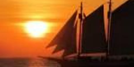 NY Harbor Wine and Cheese Sunset Sailing Trip On Historic Schooner tickets