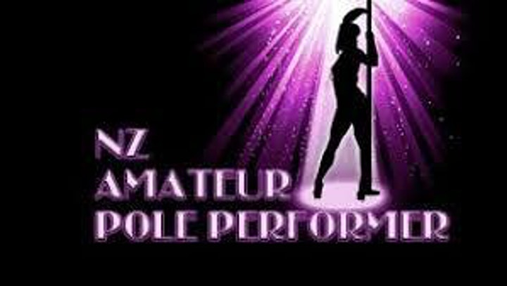 New Zealand Amateur Pole Performer: Auckland Heats image