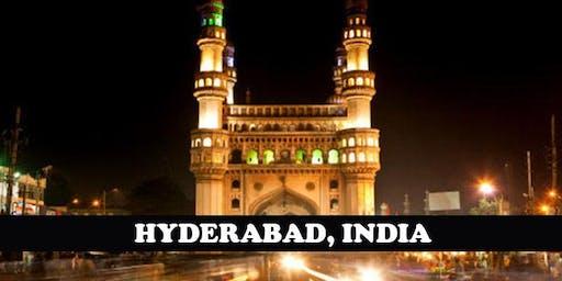 Legal/IP ConfEx &  Law Tech Exhibition, Hyderabad, 25 July 2019