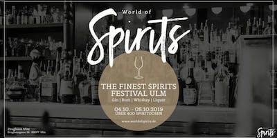 World of Spirits Festival ULM