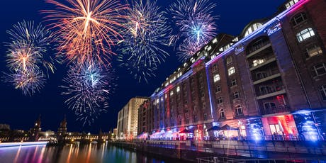Silvester an der Spree 2019/2020 Tickets