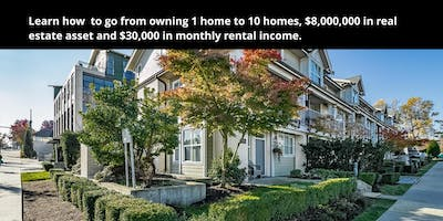 Learn the Secrets of Investing in Real Estate 101 By Vancouver House Finders Team
