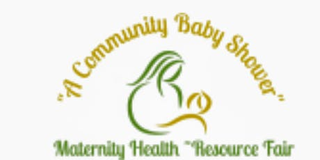 Maternity Health and Resource Fair ~Sumter County tickets