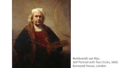 The Global Rembrandt tickets