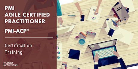PMI-ACP Certification Training in Wichita, KS tickets