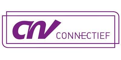 Ledenbijeenkomst Senioren CNV Connectief Drenthe, Westerbork