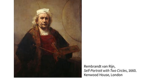 Finding Rembrandt in Love and Life