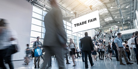 The BAME Trade & Information Exchange 2020 (National Exhibition) tickets