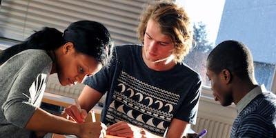 Arts & Humanities Grammar Course