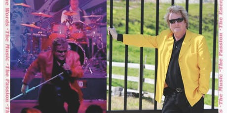 "Rod Stewart Tribute Show ""Atlantic Crossing"" tickets"