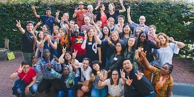 Youth Summit 2019 - Entwickungszusammenarbeit