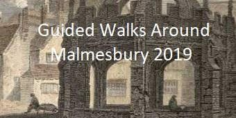 Guided Walk: Women of Malmesbury